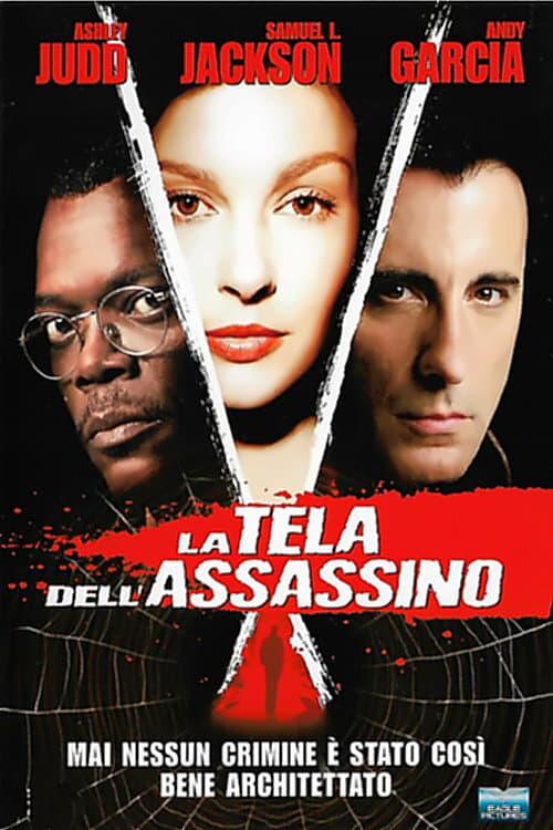 La tela dell'assassino (2004)