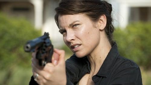 The Walking Dead - Season 6 - Episode 2: JSS