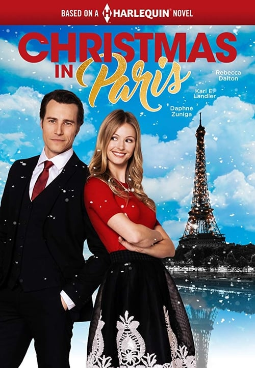 Here page found Christmas in Paris