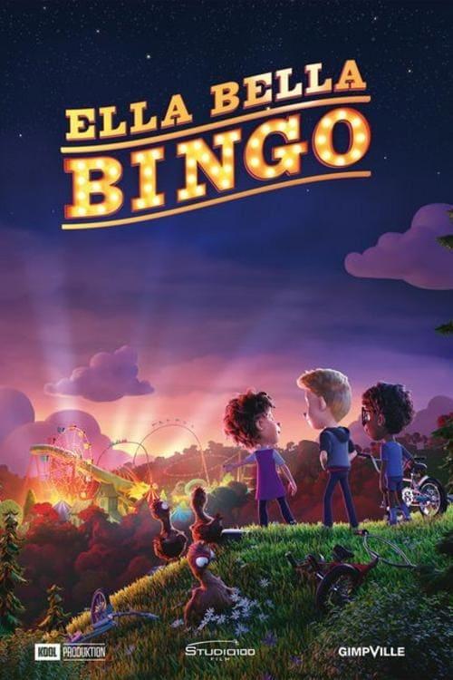 Elleville Elfrid (2020)