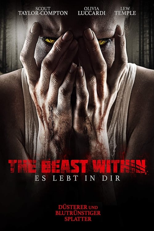 Poster von The Beast Within - Es lebt in dir