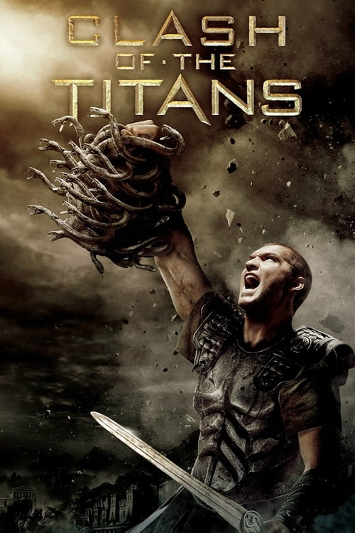 Download Clash of the Titans (2010) Movie Free Online