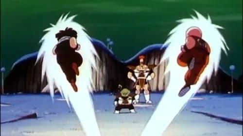 Assistir Dragon Ball Z S02E24 – 2×24 – Dublado