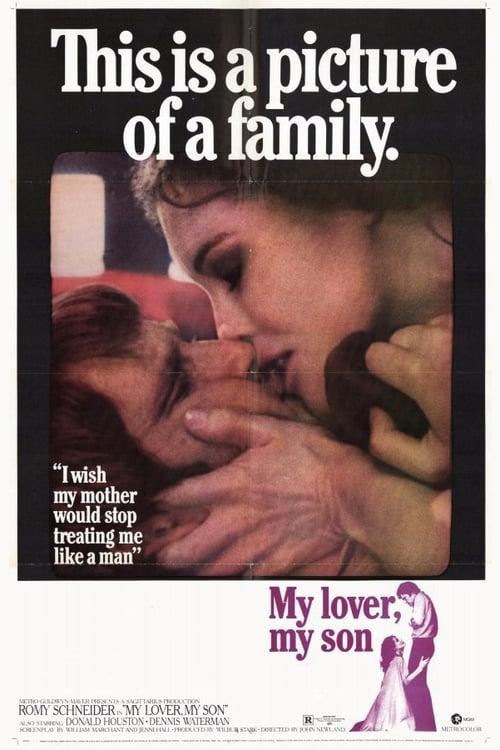 Assistir Filme My Lover, My Son Em Boa Qualidade Hd