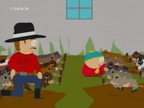 South Park - Season 6 - Episode 4: Fun With Veal
