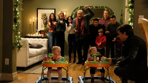 Modern Family - Season 11 - Episode 9: The Last Christmas