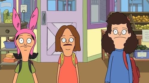 Bob's Burgers - Season 10 - Episode 13: Three Girls and a Little Wharfy