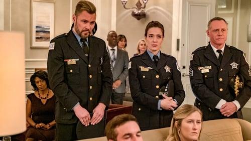Chicago P.D.: Season 6 – Episode Trust