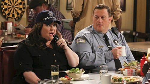 Mike Molly 2013 Blueray: Season 4 – Episode The First and Last Ride-Along