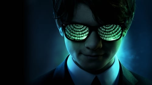Télécharger Artemis Fowl film complet DVDRip Gratuit Ou Streaming VF