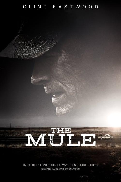 Poster von The Mule
