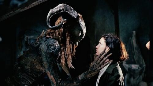 Subtitles Pan's Labyrinth (2006) in English Free Download | 720p BrRip x264