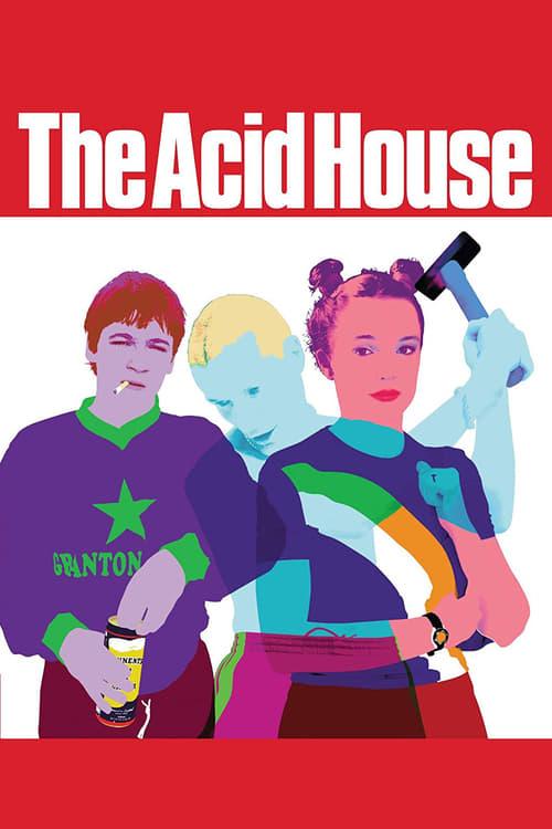 Acid House 2000