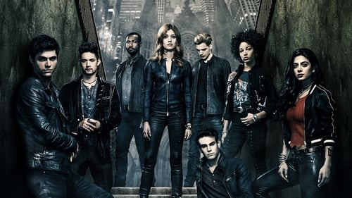 Shadowhunters The Mortal Instruments izle