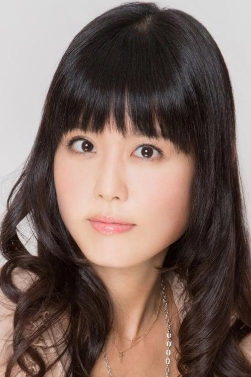 Kép: Miyuki Sawashiro színész profilképe