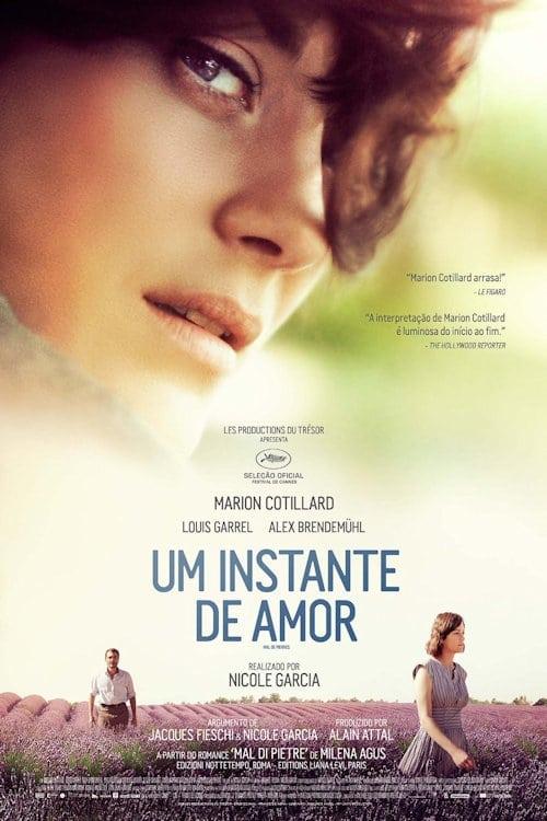 Filme Um Instante de Amor Grátis