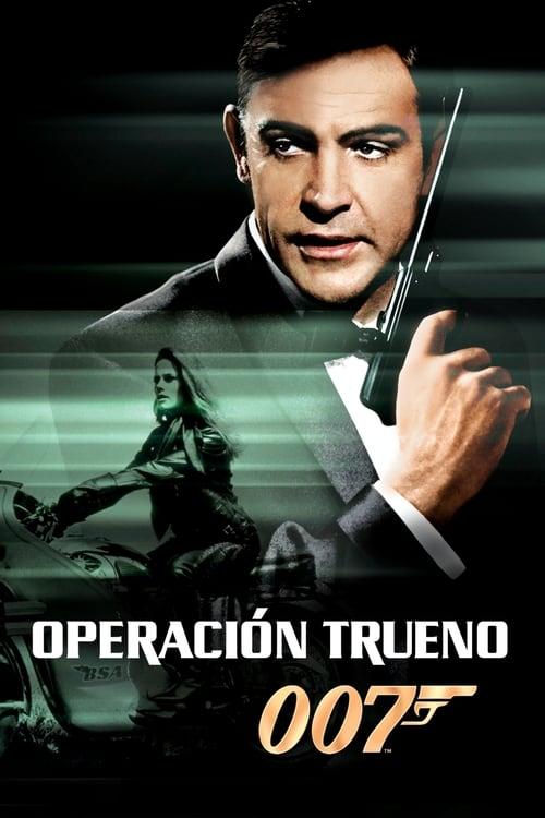 Imagen 007: Operación Trueno