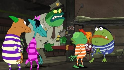 Watch Phineas and Ferb S4E09 Online