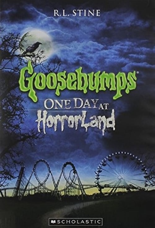 Mira La Película Goosebumps: One Day at Horrorland Completamente Gratis
