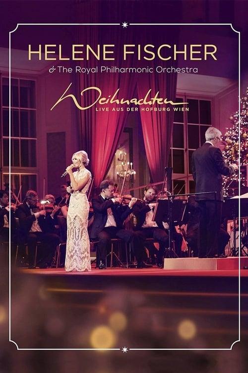 Film Helene Fischer - Weihnachten - Live aus der Hofburg Wien De Bonne Qualité