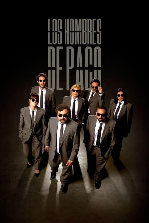 Subtitles Los hombres de Paco (2005) in English Free Download | 720p BrRip x264