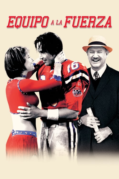 The Replacements pelicula completa