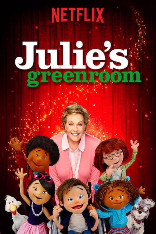 Banner of Julie's Greenroom