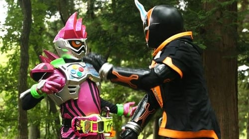 Kamen Rider: Ghost – Episod Future! Connected Feelings!