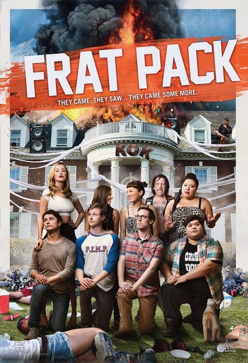 Frat Pack Full Movie Watch Online