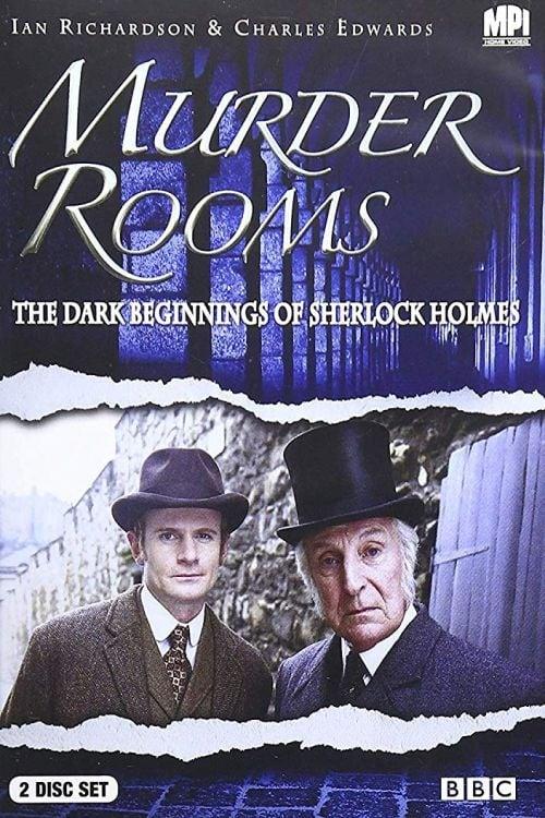 مشاهدة Murder Rooms Mysteries of the Real Sherlock Holmes في نوعية جيدة مجانا