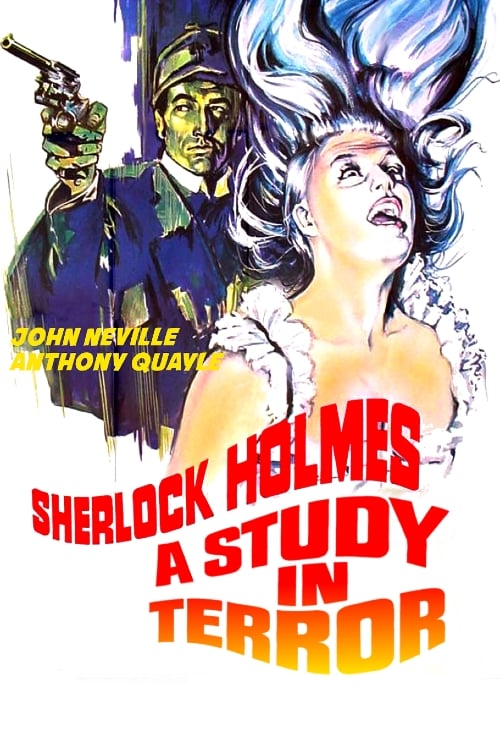 Sherlock Holmes in notti di terrore (1965)