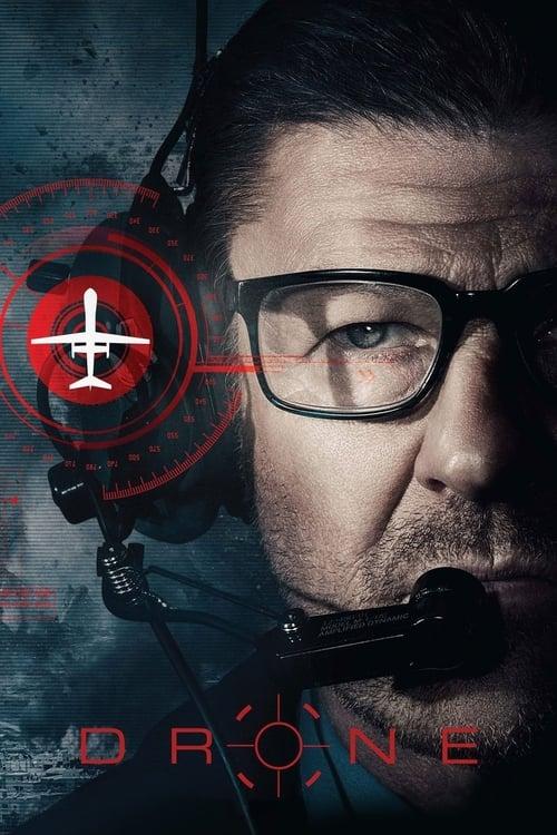 Poster von Drone - Tödliche Mission