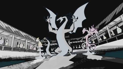 Assistir Jake Long: O Dragão Ocidental S02E31 – 2×31 – Dublado