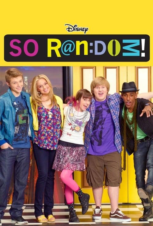 So Random! (2011)