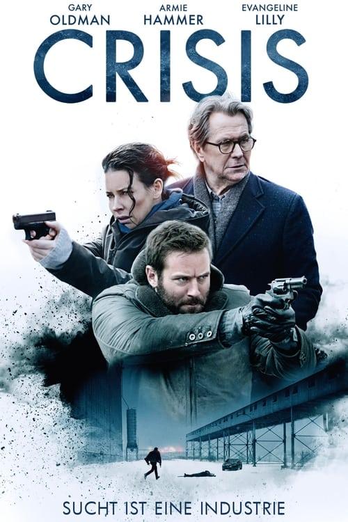 Poster von Crisis