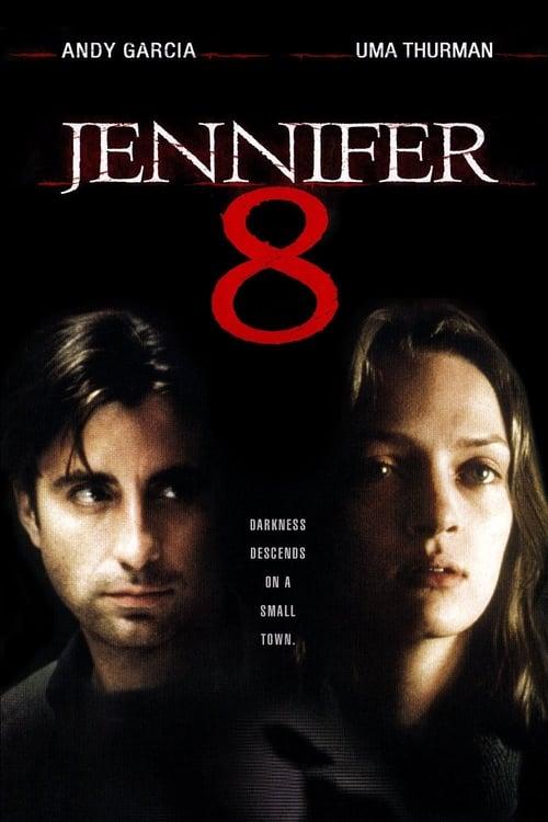 Poster von Jennifer 8