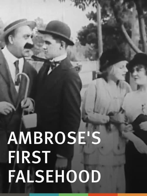Ambrose's First Falsehood