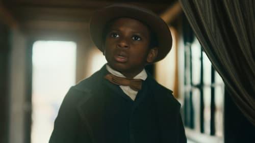 Assistir The Underground Railroad S01E03 – 1×03 – Dublado