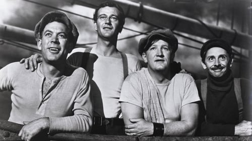 The Long Voyage Home (1940)
