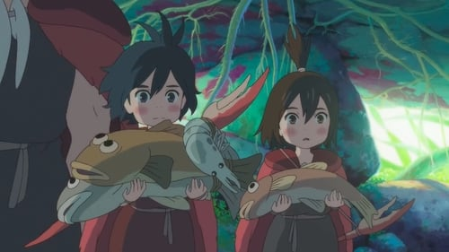 Ponoc Short Films Theatre, Chapter 1 – Modest Heroes