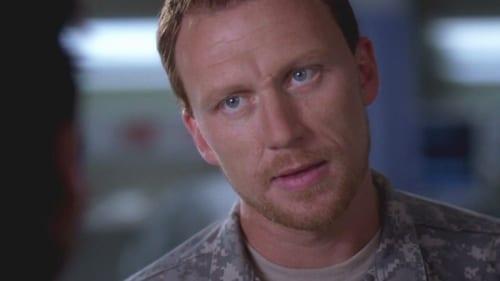 Grey's Anatomy - Season 5 - Episode 1: 1