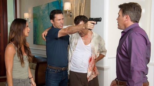 Burn Notice: Season 6 – Episode Game Change