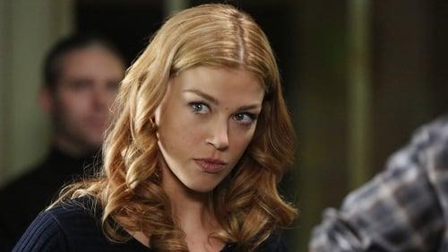 Marvel's Agents of S.H.I.E.L.D. - Season 2 - Episode 11: Aftershocks