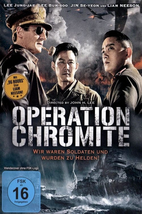 Film Operation Chromite Kostenlos In Deutsch