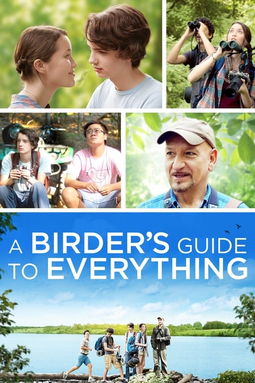 Mira A Birder's Guide to Everything Con Subtítulos En Español