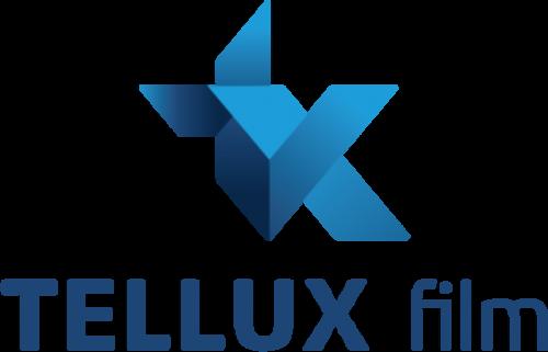 Tellux Film                                                              Logo