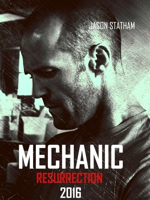 فيلم Mechanic: Resurrection مترجم, kurdshow