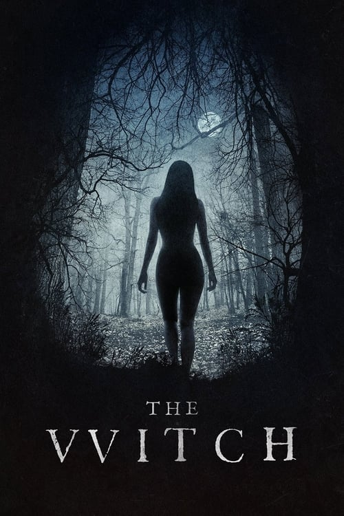 The poster of The Witch