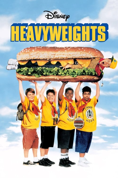 Heavyweights 1995