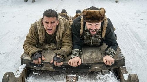 Assistir Vikings S06E01 – 6×01 – Legendado